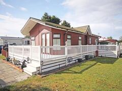 Property Photo: Patrington Haven Holiday Caravan Park