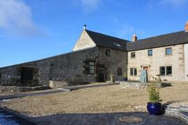 Property Photo: Uppermoor Farmhouse - Sleeps 12