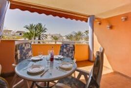 Property Photo: Balcony