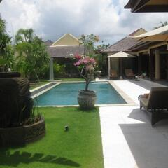 Property Photo: pool at villa kiki