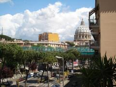 Property Photo: home holiday rome