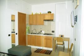 Holiday apartments Rome