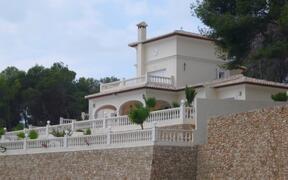 Property Photo: Bellflower Villa