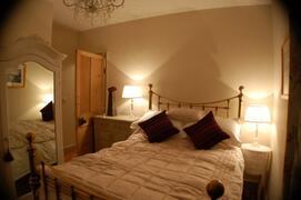 Property Photo: Luxury Bedroom