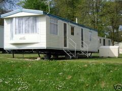 Property Photo: Our 8 Berth Caravan