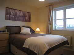Property Photo: Double Bedroom 2