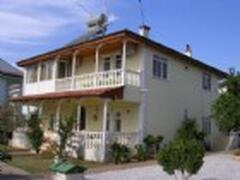 Property Photo: GUNLUK HOUSE