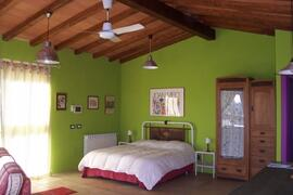 Property Photo: Tellino studio