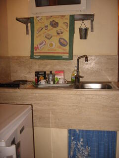 Property Photo: kitchen corner