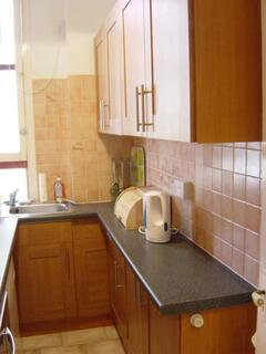 Property Photo: Kitchen facilities