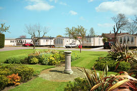 Property Photo: patrington haven park