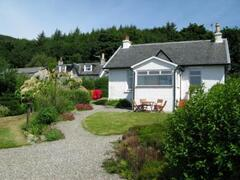 Property Photo: Strathspey cottage