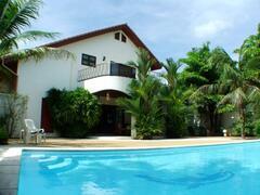 Property Photo: Pool villa