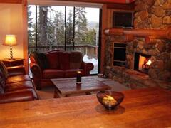 Property Photo: Condo Alpine Meadows