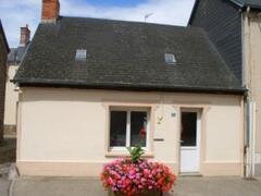Property Photo: La Vieille Banque