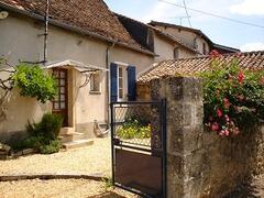 Property Photo: Les Glycines