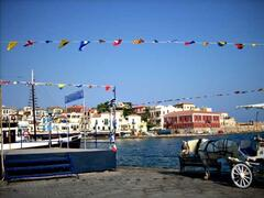 Property Photo: CHANIA OLD PORT