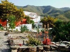 Property Photo: Casa Roja