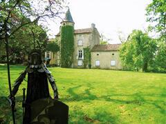 Property Photo: Domaine des Aliberts
