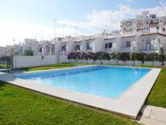 Property Photo: Communal Swimming Pool