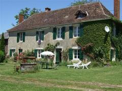 Property Photo: Domaine le Bost