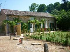 Property Photo: gite ' le Thiviers'