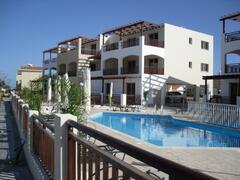 Property Photo: ALEXANDRA  II, KAPPARIS
