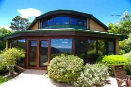 Award Winning Eco Home