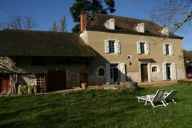 Property Photo: Le Bouriage