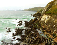 The Famous Ring of Kerry and Dingle all easily accessed using Littor Cottage as a base