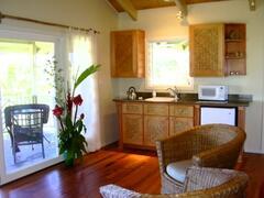 Property Photo: Inside Honeymoon Cottage