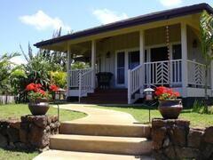 Property Photo: The Honeymoon Cottage