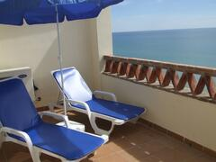 Property Photo: sunbathe on the lower terrace