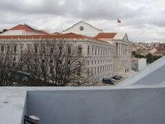 Property Photo: view of Parliament from Terrace