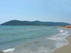 Property Photo: The beach