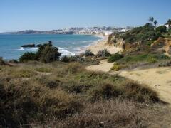 beach walks for miles