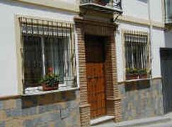 Property Photo: Casa Cuatro - right in the city, but still quiet
