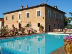 Property Photo: Villa Barocco main view
