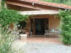 Property Photo: Le Nid des Hiboux