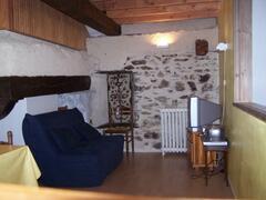 Property Photo: Le Four à Pain - living area
