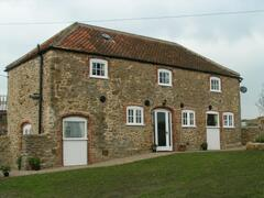 Property Photo: The Granary Barn
