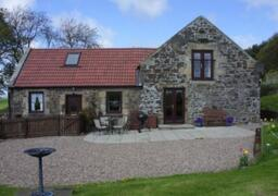 Property Photo: Windrush Holiday Cottage