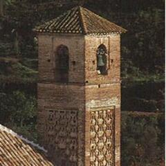 Salares Church