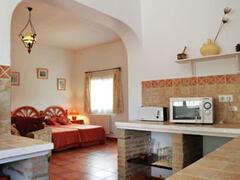 Kitchen & bedroom