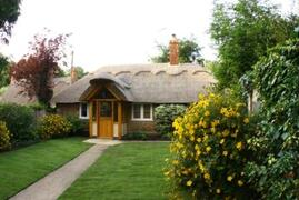 Property Photo: St Monica's Cottage, Egleton