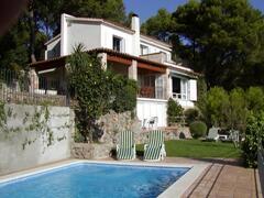 Property Photo: Villa Els Perdals, Estartit