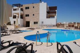 Property Photo: pool side