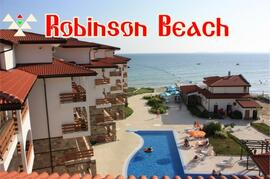 Property Photo: Robinson vacation complex, Elenite