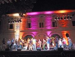 International Festival of Jazz (every August)