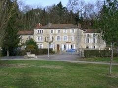 Property Photo: Maison des Ribieres, Confolens